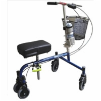 Knee Walkers & Scooters