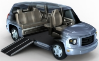 The Future of Wheelchair-Accessible Vehicles