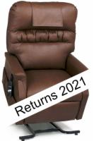 Golden PR-355L Monarch Lift Chair